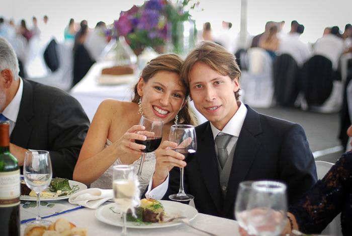 Matrimonio Judio Catolico : Tita günther │ portal del parque buin andrés vargas
