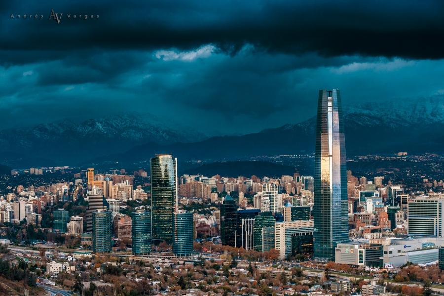 Te explico porque Chile es el mejor país de Latinoamérica